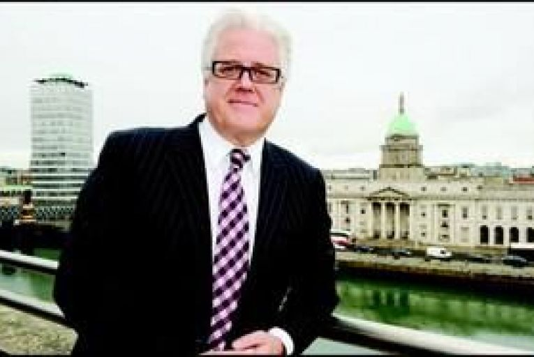Ulster Bank ready to get back to business