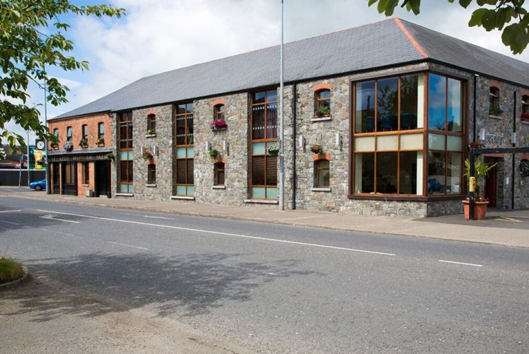 The Lisdoo bar and restaurant in Dundalk has been bought by a company connected with Mark Goodman