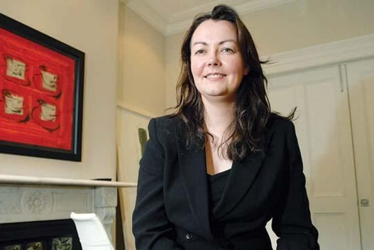 Clerys buyer has Nama to thank for her survival
