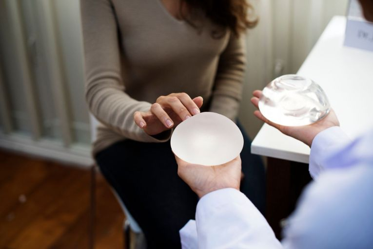 Breast implants firm hit by six-fold hike in losses