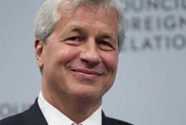 JPMorgan Chase posts record profit