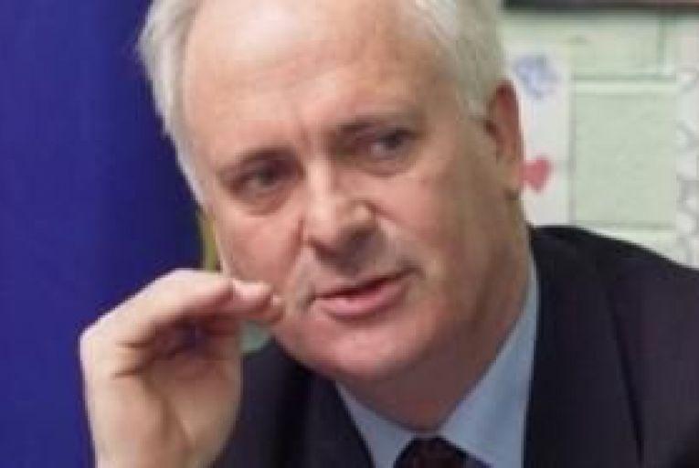 Bruton puts blame on inequality