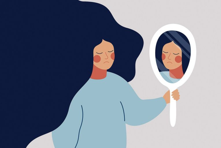 Design For Life: How can I make my daughter feel less self-conscious?