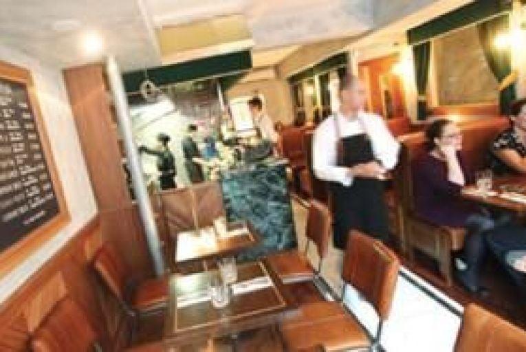 Restaurant: Indulge your inner carnivore