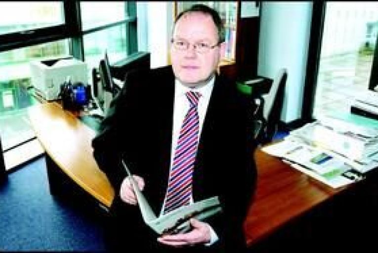 Business 2000: One stop for employment rights