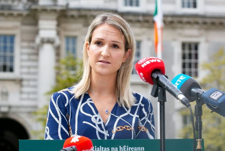 McEntee favours raising age in young offenders support scheme