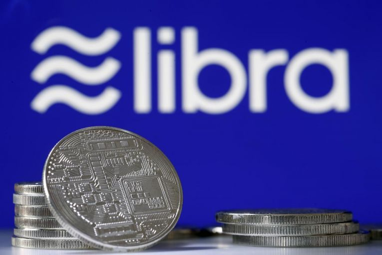 PayPal, Stripe, eBay, MasterCard and Visa have decided not to join the Libra Association. Photo: Chesnot/Getty Images