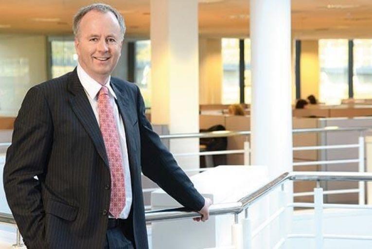 Bob Murray, chairman of Evros Technology  Group