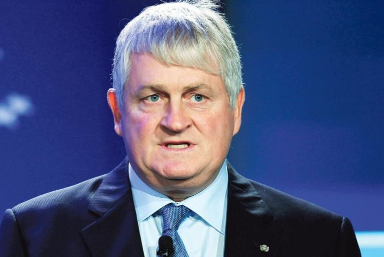 Supreme Court dismisses O'Brien appeal on Dáil statements