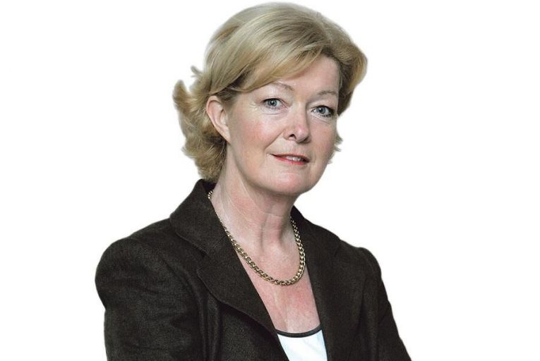 Mary Dillon, managing director, Sherry FitzGerald