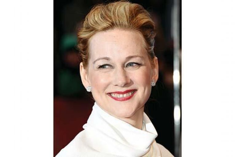 Me and Mr Holmes: Laura Linney interview