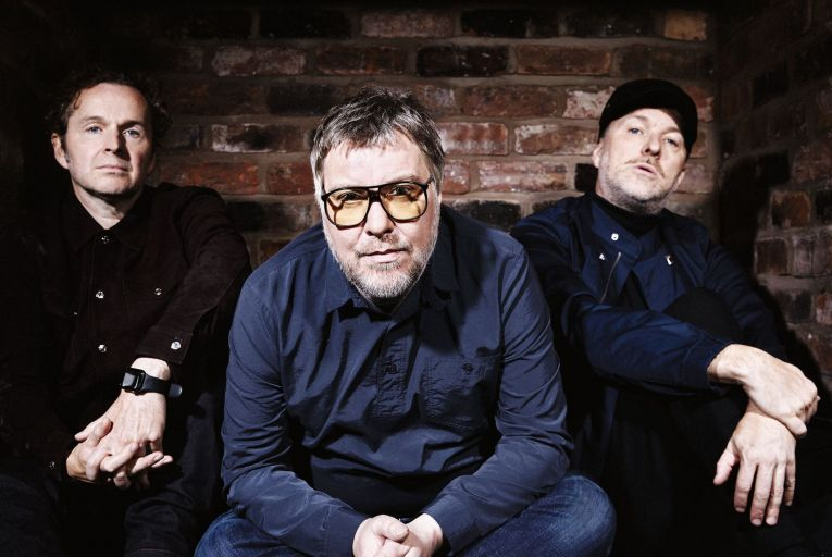Doves on their comeback after 11 years: 'We had no one to impress but ourselves'