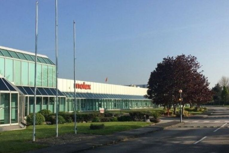 Court orders Molex to hand over documents on employee health claims