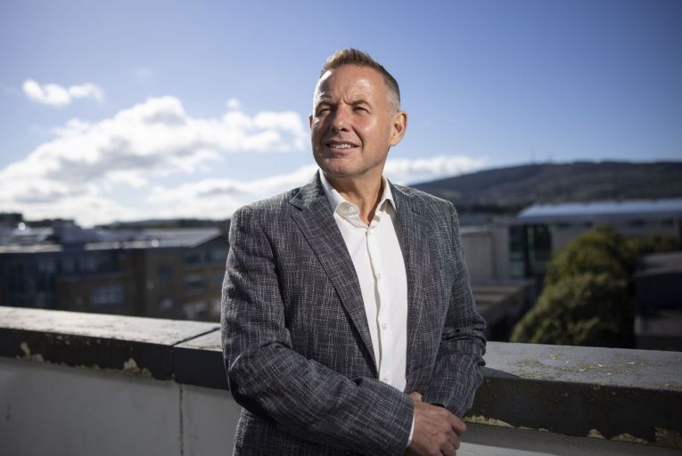 Making it Work: Data at the centre as Ethos plans growth at the double