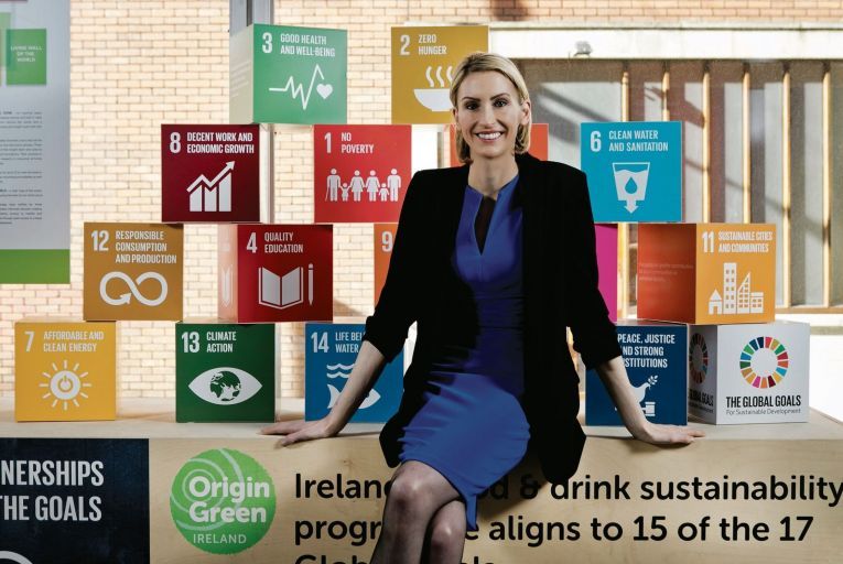 Origin Green targets net zero emissions for food and drink industry