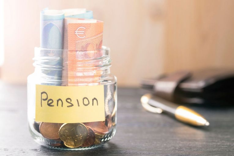 Pensions commission will have its work cut out