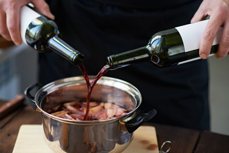 Wine: Food for thought in your cellar