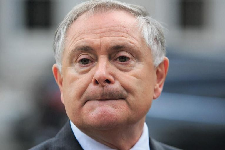 Brendan Howlin called for a living wage to be delivered