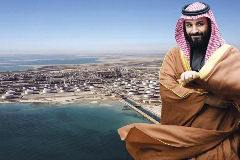 Visionary or thug: would you buy oil shares from this man?