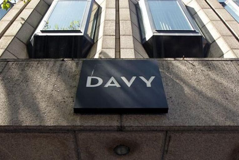 Davy accounted for 43 per cent of all Irish equities dealings last year Pic: Rollingnews.ie