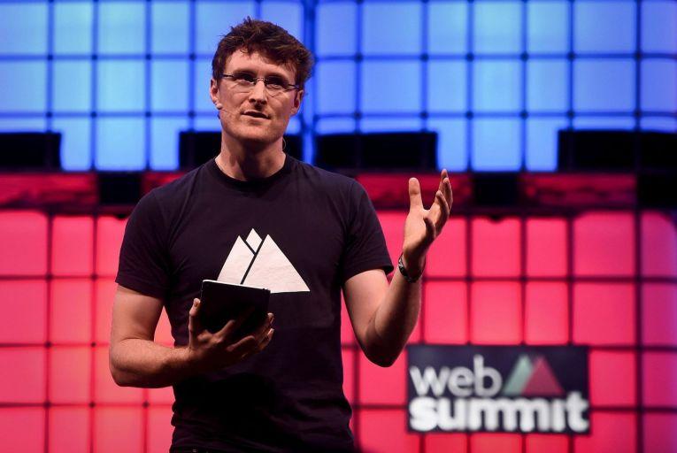 Cosgrave's Web Summit receives €530k from Enterprise Ireland