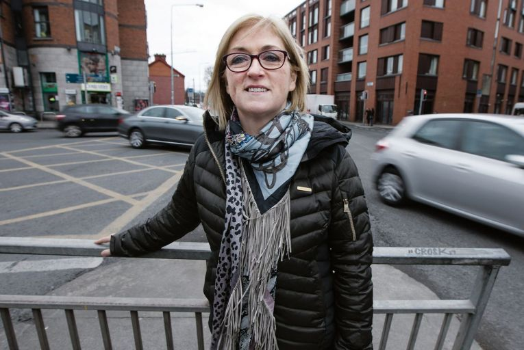 Moyagh Murdock, chief executive of Insurance Ireland: 'Consumers and policymakers have long been calling for more competition in the market, so our ambition aligns with theirs.' Photo: Fergal Phillips