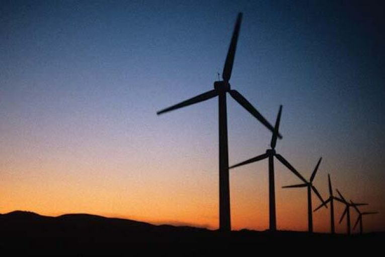 Potential for wind energy exports raised in coalition talks