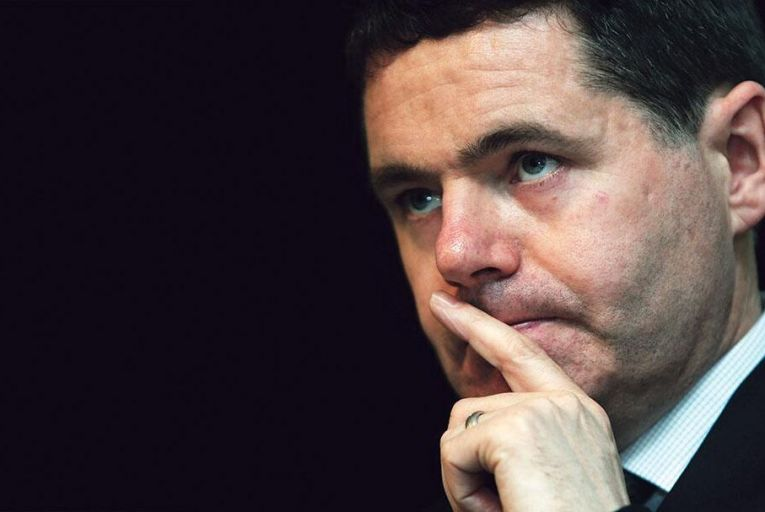 Businesses set for €6.5bn rescue package to save economy from collapse