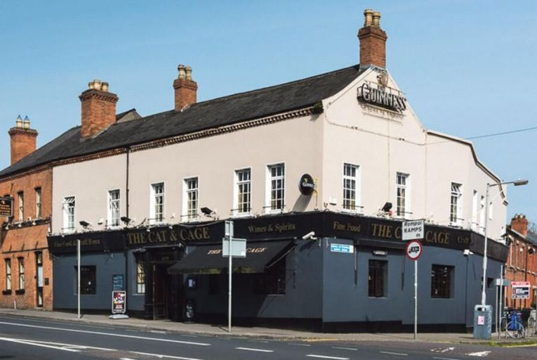 Pair of Drumcondra pubs to be sold by private treaty
