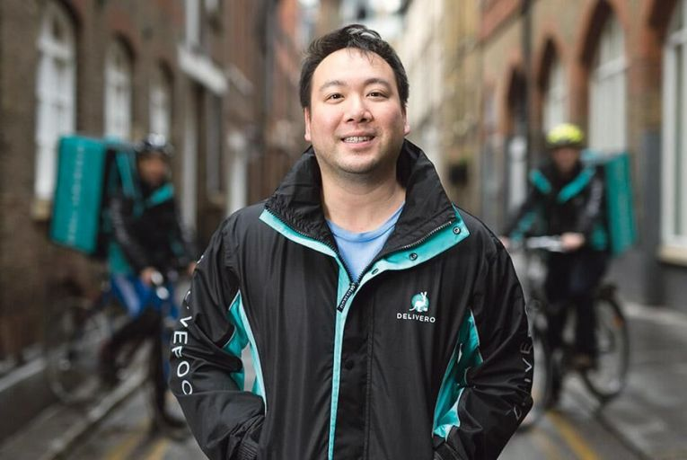 Deliveroo sought meeting with minister over new law