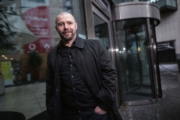 Helping Vodafone connect with its new big tech vision