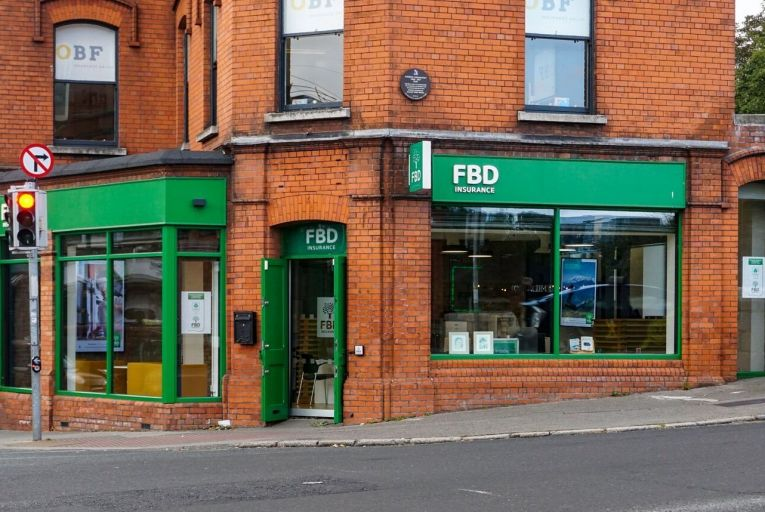 FBD should pay more of publicans' legal costs, says Central Bank