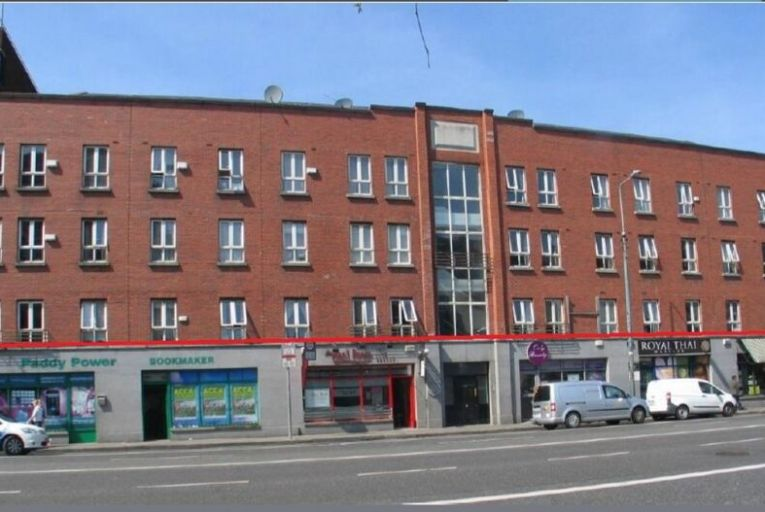 Pair of enticing Dublin city centre properties come to market