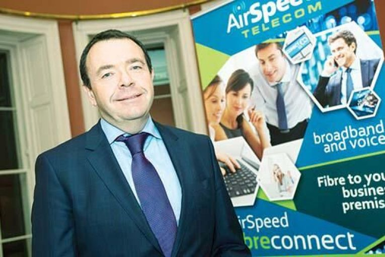 AirSpeed Telecom seals three-year deal to manage communications on new Kilsarin sites