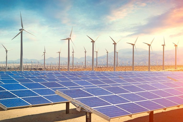 The application of carbon-reducing technologies has an enormous remit. Picture: Getty
