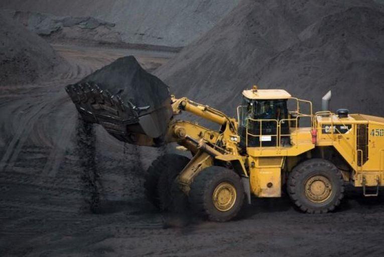 Global coal growth 'unsustainable', IEA says