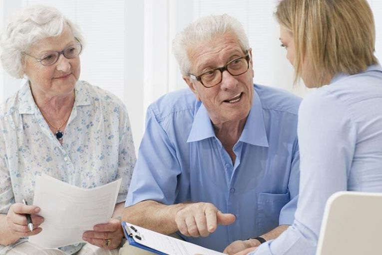 If a pension product looks too good to be true, it probably is Pic: iStock