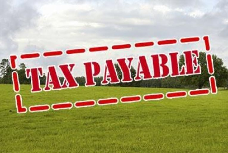 Taxing land is essential to creating a vibrant economy and ending the housing crisis