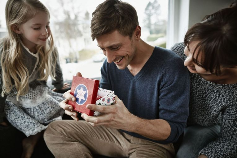 I'm usually all for instigating a change that might make someone's life easier, but banning Father's Day is not one of those changes. Picture: Getty