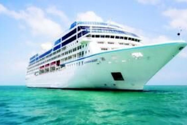 Abroad: The cruise of a lifetime