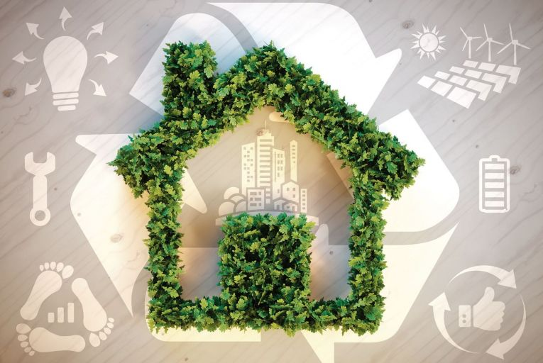 Sustainability is also good for the bottom line. Studies have shown a 7 per cent reduction in operating costs for sustainable buildings over non-sustainable alternatives