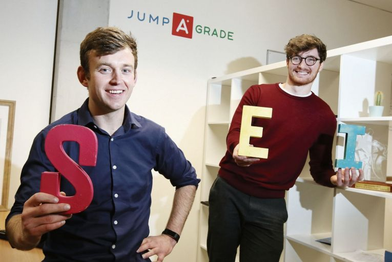 Making It Work: Platform aims to level the playing field for Leaving Cert students