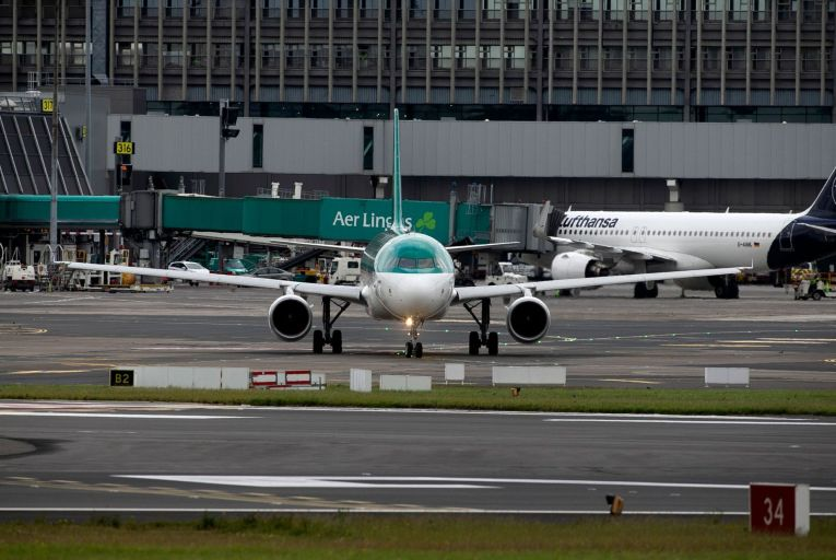 Dublin Airport, which has also been badly hit by the pandemic, is not understood to be in line for similar support