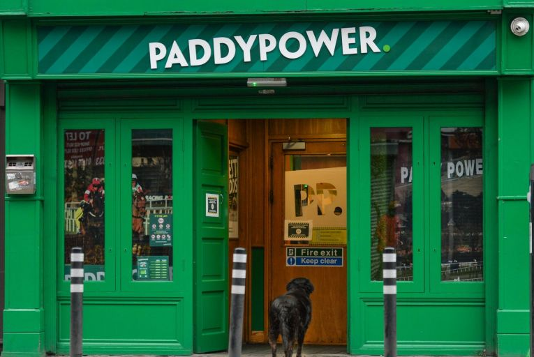 The advent of online gambling and massive marketing budgets has transformed the sector, but Ireland's laws are still in the dark ages.