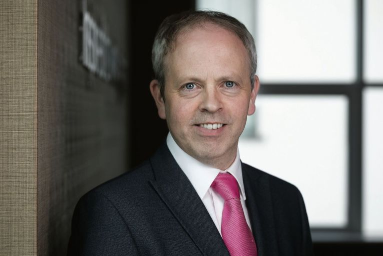 Adrian Barrett, head of accounting and outsourcing at HLB Sheehan Quinn