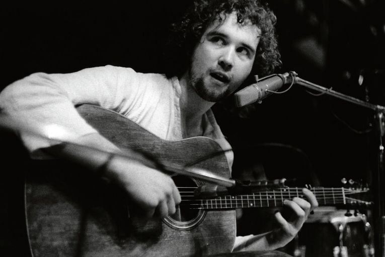 John Martyn: Sober portrait pays tribute to a talented musician and serious hellraiser