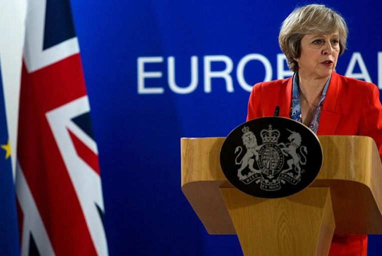 Brexit: a weekly roundup