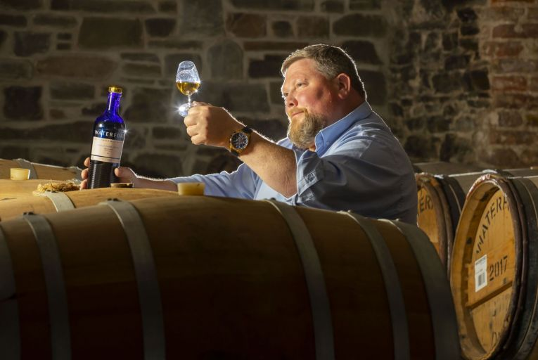 Making it Work: Waterford Whisky is all about the barley and not the barrel