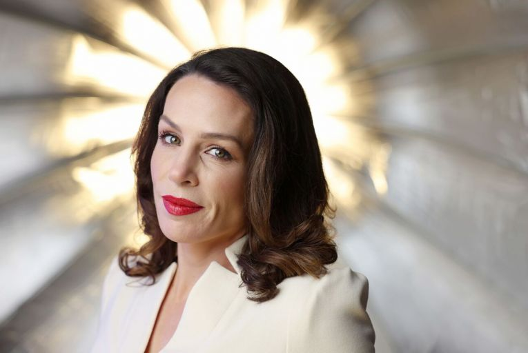 Sarah McInerney: 'Broadcasting is very subjective, some people like you and some people don't'