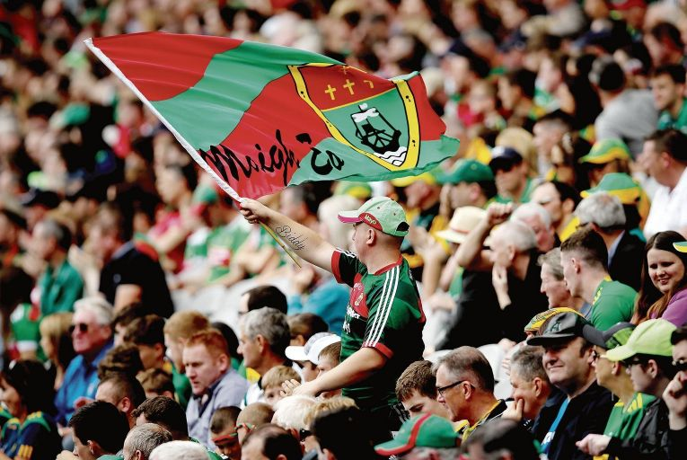 Can Mayo end 70 years of hurt?